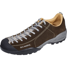 Scarpa Mojito Leather Shoes, cocoa